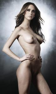 Jennifer Love Hewitt Beauty Nude Sey Naked