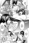 [Bakunyu Fullnerson] Sensual Scent, Proactive Legs (Complete)