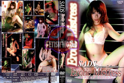 SADSE-01D The Mistress Noah Sama Asian Femdom