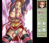 3 Crimson Games: Nami Extreme, Jessica EX and Jessica Pai
