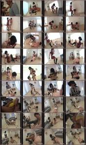 SECG-02 The Idol Lynch Asian Femdom