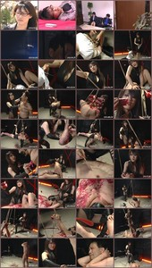 Torture Play 2 BDSM JAV Femdom
