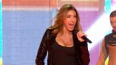 Sabrina Salerno Video Espectacular Demostrando Que¨Las Diosas Son Eternas Con Su Mítico Boys Boys En Champs-Elysées