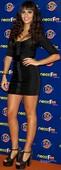 Cristina Pedroche Maravillosa Con Minivestido Ajustado En Los Neox Fan Awards